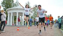 Run&Eat: в Москве проведут необычный гастрономический забег