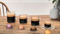 На российском рынке появились кофемашины Nespresso нового поколения