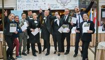 XIX конкурс сомелье «Балтийский кубок 2021»