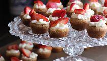 На Патриарших открылось ателье по созданию десертов