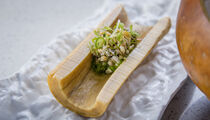 Летняя терраса ресторана Community откроется ужином от Джонатана Гомеза Луны