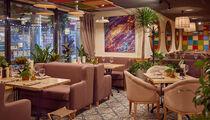 7 бонусов от нового итальянского кафе «Руккола» на Семеновской