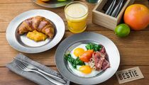 Ресторан Bestie презентует новые завтраки