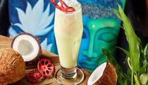 Фестиваль кокосов начнётся в ресторане Black Thai