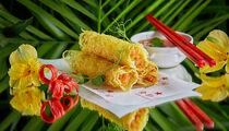 Новое курортное меню в ресторане «Китайская грамота»