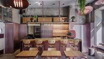 В Москве открылся первый гриль-бар «Праймбиф Бар»