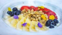 Ресторан Stone Crab открыл сезон летних блюд