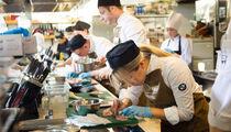 Эксклюзивный поварской курс со звездными шеф-поварами All Stars в Novikov School