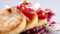 Завтраки в Москве: утренняя концепция в ресторане MODUS