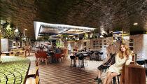 Бар-корт PAPA Barvillage Moscow откроется в формате онлайн