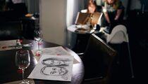 Февральские праздники в ресторане «Строганов Бар и Гриль»