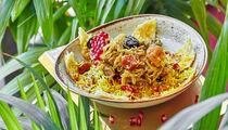 Ресторан «Восход» дарит скидки гостям