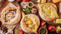 Ресторан «Казбек» расскажет грузинские легенды