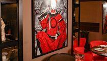 Китайский Новый год в ресторанах «Китайская грамота. Бар и Еда»
