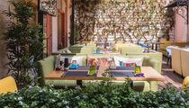 Пикники в ресторане «Черетто море»