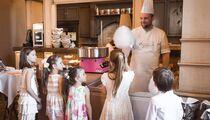 Новый сезон воскресных бранчей для всей семьи в ресторане BUONO