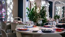 Рождественский бранч с эстонскими блюдами в ресторане YURA