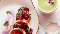 Бистро J'PAN приглашает на традиционные японские и европейские завтраки
