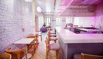 Открылось новое кафе «Сверстник»