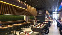 70-й ресторан «Тануки» открылся в Дубае