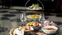 В «Гранд Кофемании» пройдет воскресный бранч с новыми блюдами