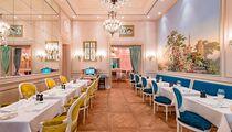 Французский ресторан Ladurée открылся после ремонта