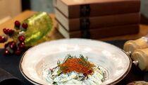 Московский ресторан Seven продлил  Дни Дальнего Востока до 27 декабря