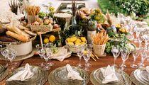 Премиальный кейтеринг от Novikov Group — Novikov Group Catering