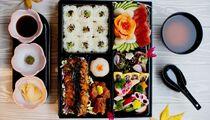 В японском бистро J'PAN появилось новое блюдо
