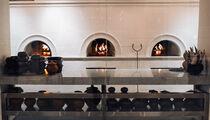 Традиционный ужин в четыре руки в ресторане UHVAT