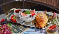 Новые завтраки в ресторане Food Embassy