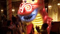 Китайский Новый год в ресторане «Турандот»