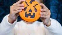 """Неделя в стиле Halloween в сеть семейных кафе-кондитерских """"АндерСон"""""""