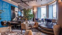 Итальянский ресторан Osteria Numero Uno открылся на Старом Арбате