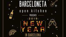 Новогодние рейсы Barceloneta: веселье по-каталонски