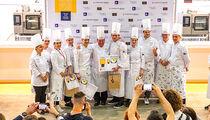 В Москве объявили победителей российского отборочного тура кондитерского конкурса