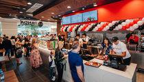 Первый ресторан китайской еды родом из Америки открылся в Москве