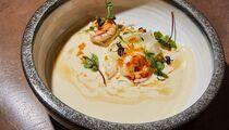 Заряжаемся витаминами высокой кухни в MODUS Restaurant
