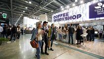 Ключевое событие в индустрии чая и кофе PIR—COFFEE пройдет в Москве