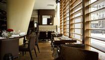 Ресторан LUCE открыл летнюю веранду