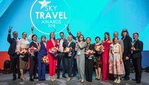 Международный форум SKYSERVICE 2019 пройдёт в Москве 24-25 апреля