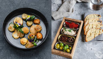 Take away: любое блюдо из Bilbao можно сейчас заказать с собой