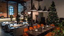 Ресторан Maer открывает сезон дикой черемши в Москве: новые блюда в меню от шеф-повара Александра Семёнова