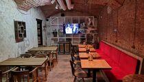Открылось новое космополитичное Public Cafe