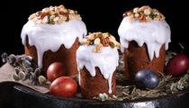 Ресторан «Бочка» готовит пасхальные куличи