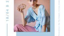 «Баклажан» выступит площадкой для показа модной коллекции