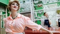 «уДачное шоу закаток» проводится в ресторане «НАША Dacha»