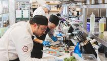 В России запускают образовательный кулинарный курс AllStars