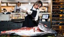 В ресторане Pescatore начинается сезон тунцовых гала-ужинов