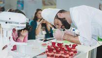 В Москве завершился профессиональный форум кондитерской индустрии Moscow Cake Show